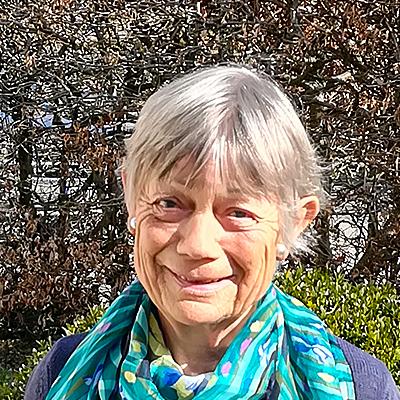 Helga Märkl